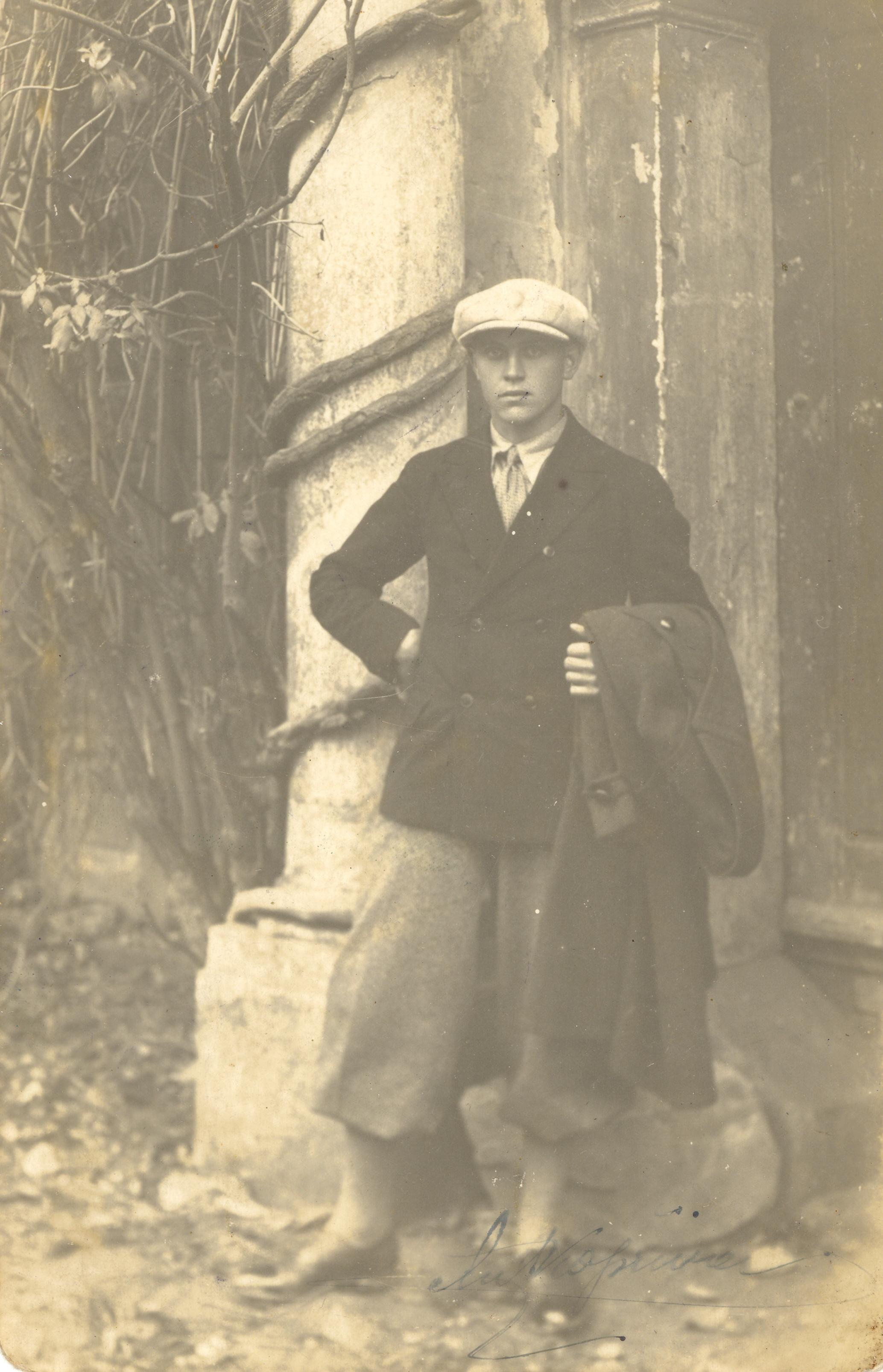 Staré Hobzí (Alt Hart)