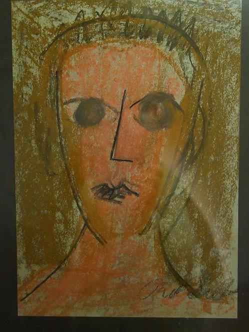 BK173 Hartmut Ritzerfeld 1992 Meisterschüler Beuys
