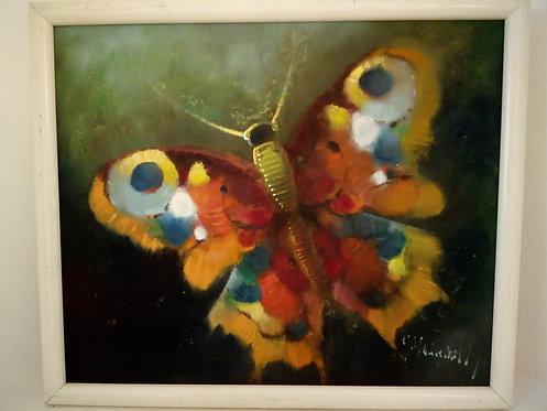 BK143 - Schmetterling