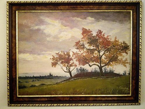 BK126 - Landschaftsmalerei