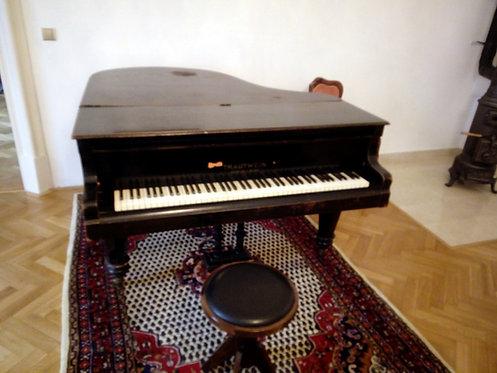 A86 - Klavier Flügel