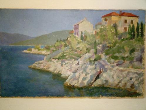 B94 - Landschaftsmalerei