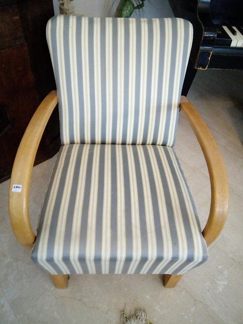 A43 - Sessel 60er Jahre Designersessel