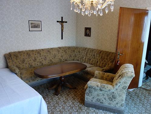 AK197 Sitzgruppe, Couch der 80iger Jahre