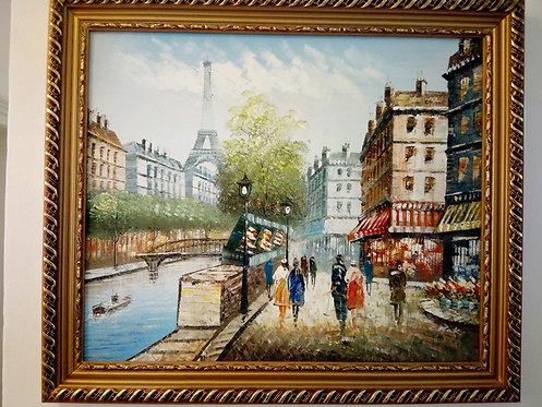 B25 - Paris