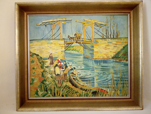 BK147 - Landschaftsmalerei