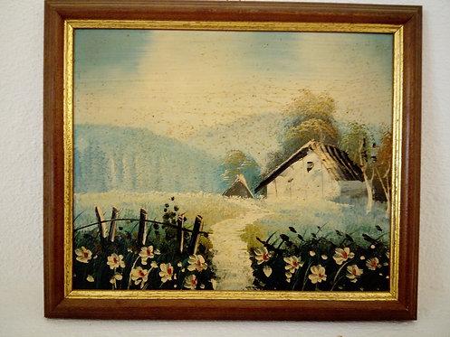 B72 - Landschaftsmalerei