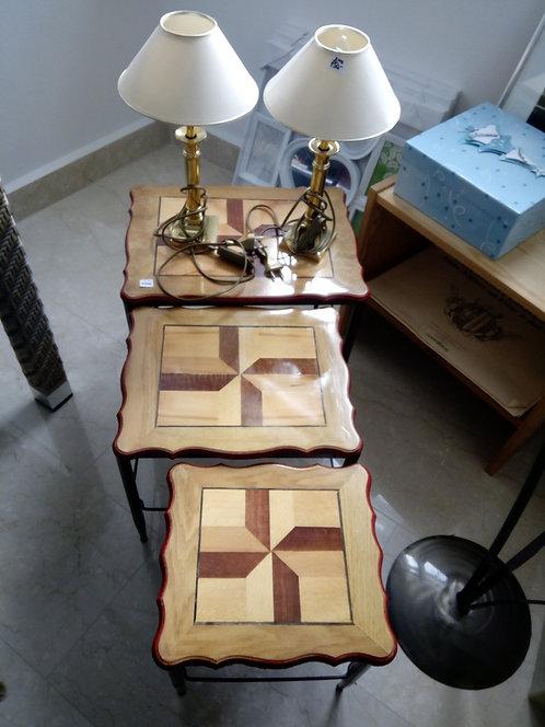 A27 - Tischchen