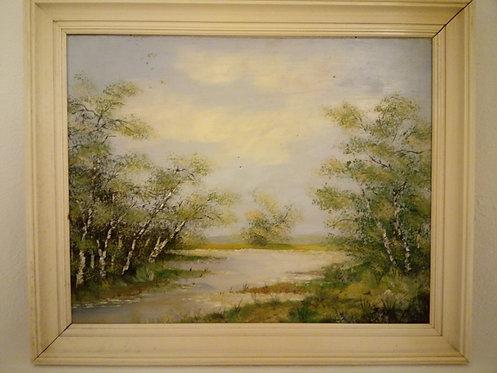B5 - Landschaftsmalerei