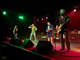 Eine Rock`n Roll Party vom Feinsten...