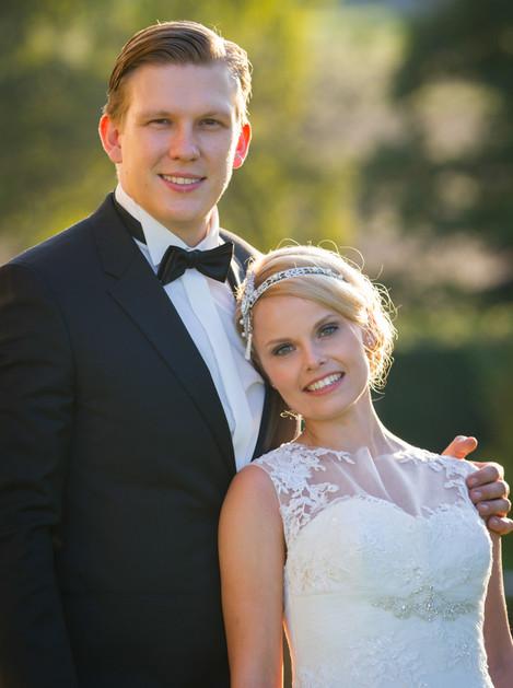 Johannes & Anna