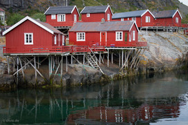 Reisetagebuch Norwegen 2014 - Erster Teil