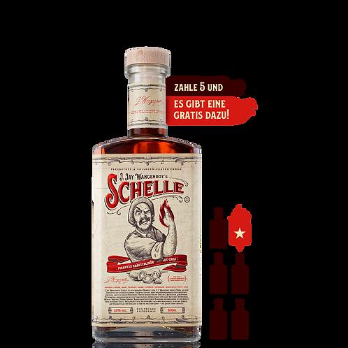 Schelle Sixpack  (6 x 500ml)