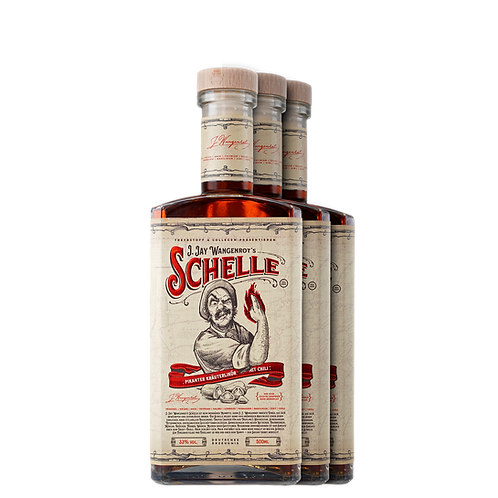 3er Schelle  (3 x 500ml)