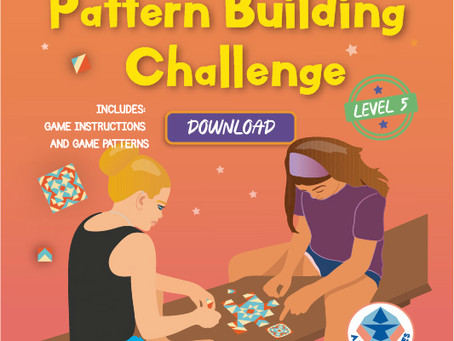 Level 5 - Pattern Building Challenge