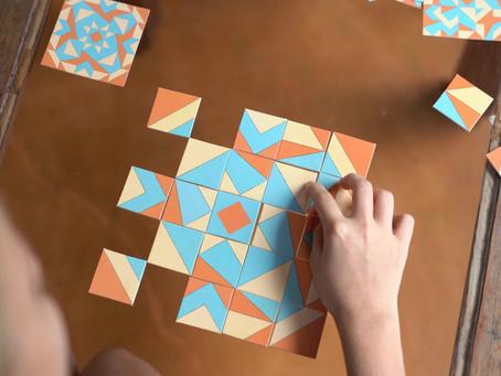 Filling the Gap in the Montessori Geometry Curriculum