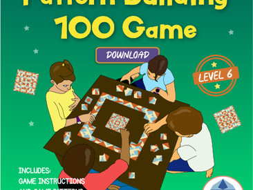 Level 6 - The 100 Game