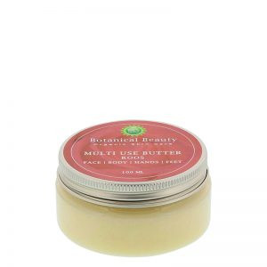 Multi Use Butter Roos 100ml € 24,95