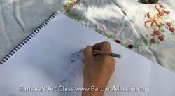 barbara's online ArtClass