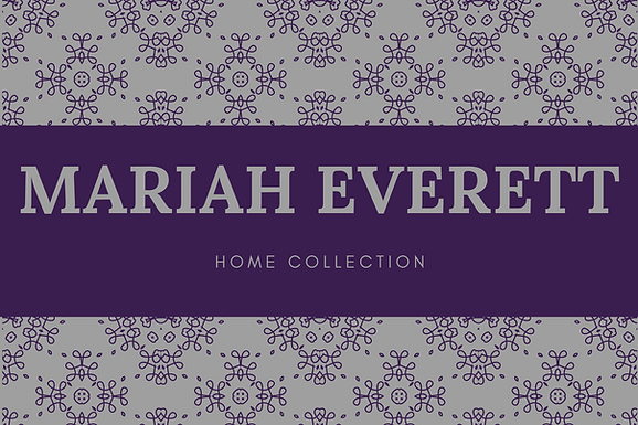Mariah Everett