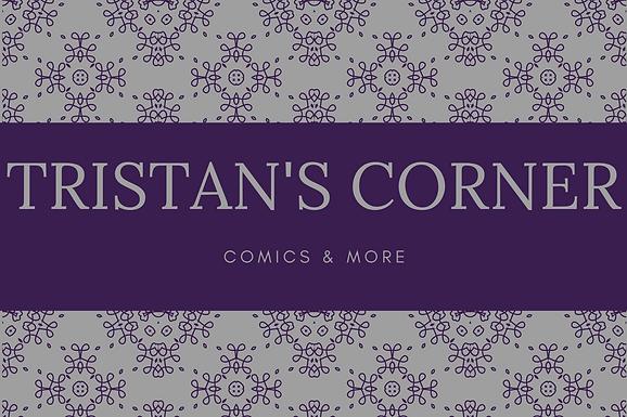 Tristan's Corner