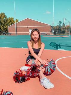 #126 Diane Hu