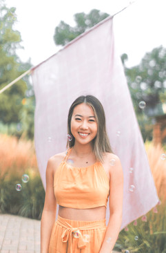 Caroline Choi *Vœux*