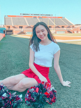 Katie Ryu *meloetta*