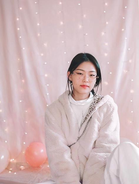 #128 Alisa Kim