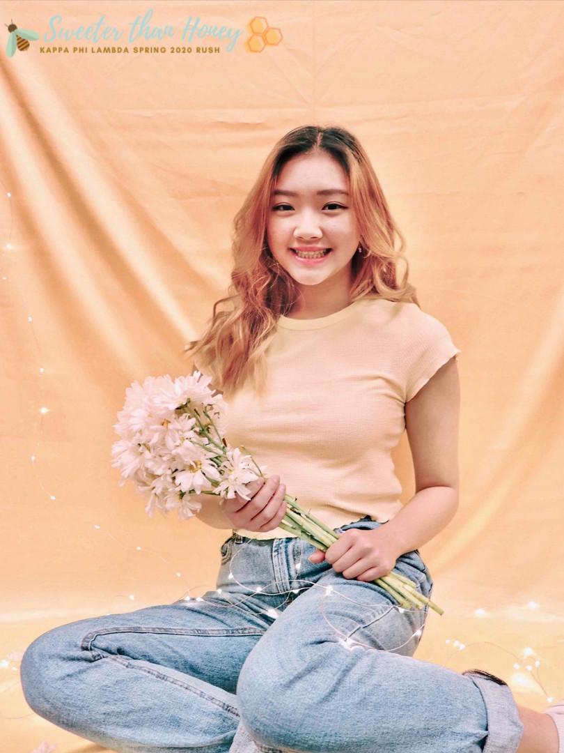Sophia Ng *Lucky Wish**