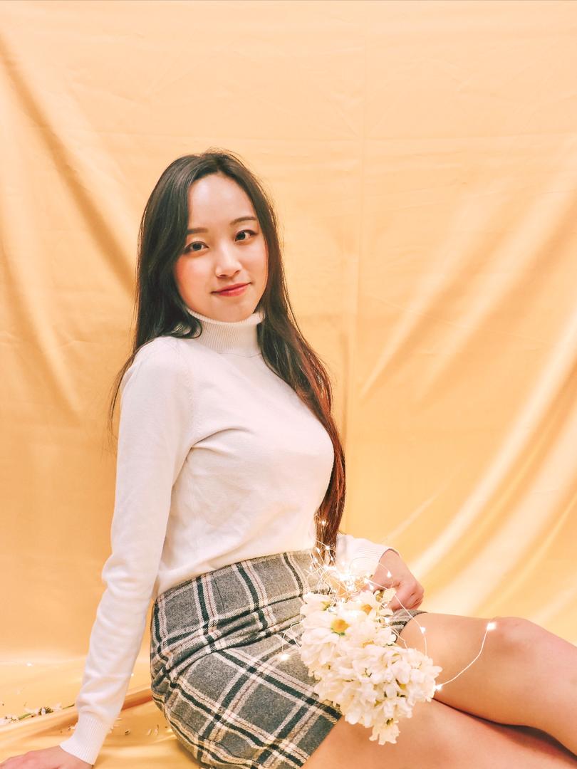 Whitney Chuong *Suzume*