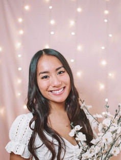 #129 Tiffany Nguyen