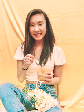 Diane Hu *aspen*