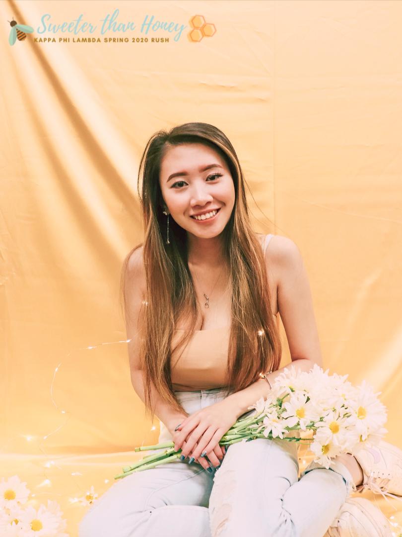 Lily Yu *summer rain*