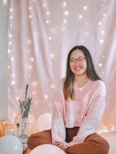 #140 Miranda Li