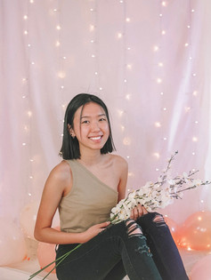 #145 Rose Wang