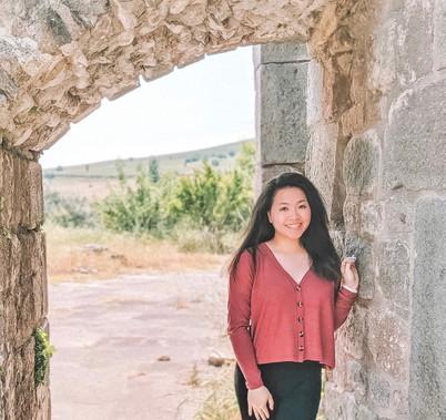 Clare Jiang