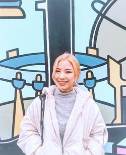 Rebecca Choi