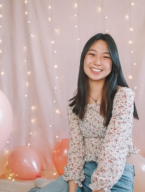 #147 Kristine Xie