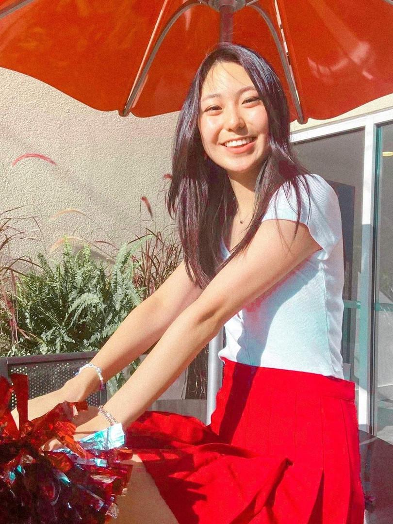 Kristine Xie *Lallier*
