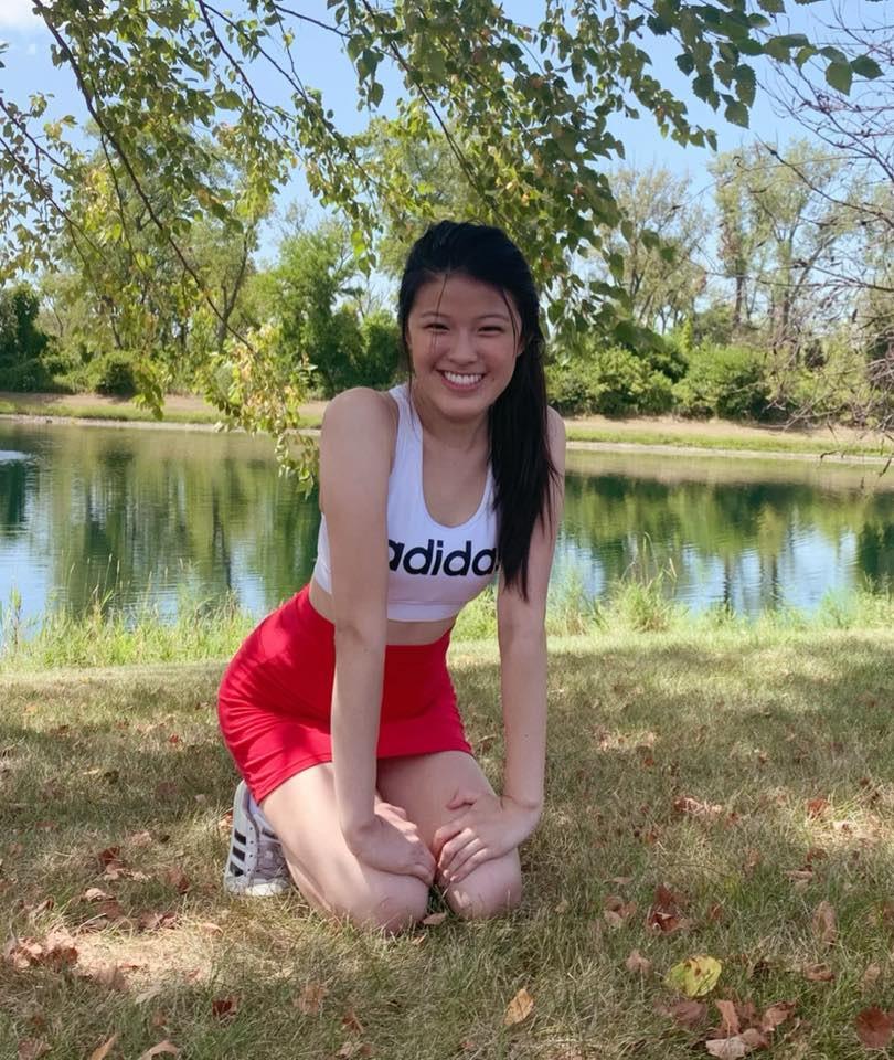 Kelly Liang *CENTAURUS*