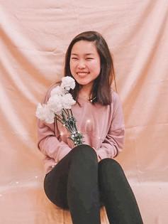 #115 Evelyn Gu