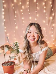 #137 Brianna Zhang