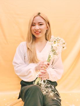Rebecca Choi *Gliss*