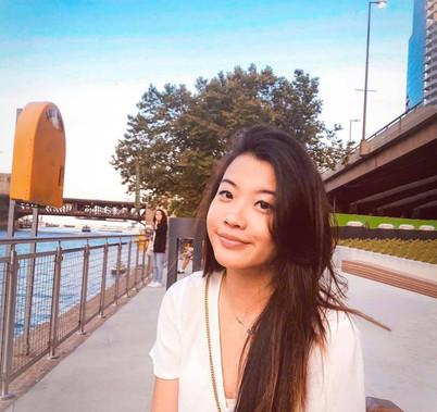 Abby Zhong