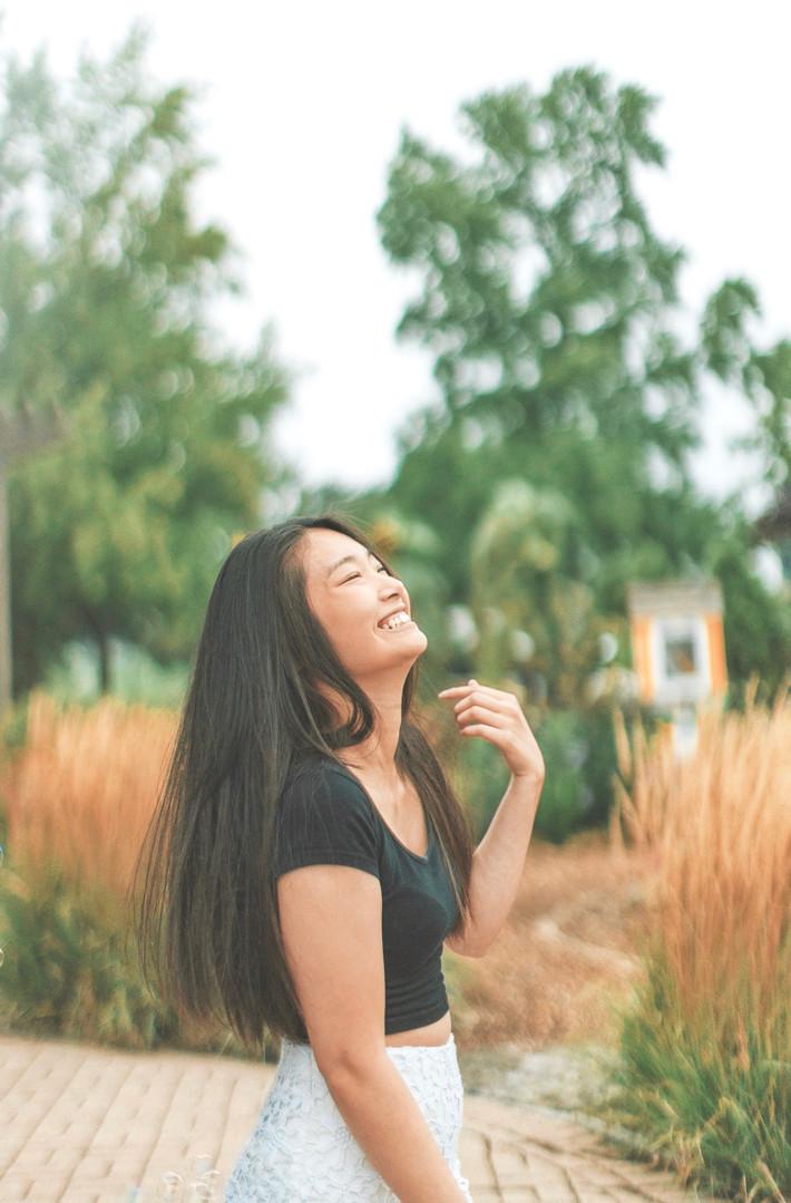 Lily Mei *Wild Rose**