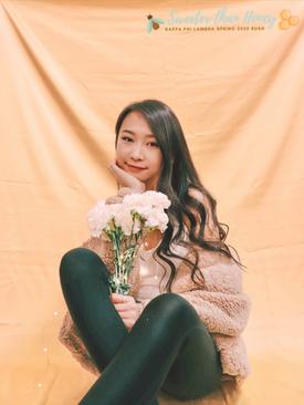 Angela Wu *Sycamore*