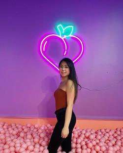 Courtney Sum