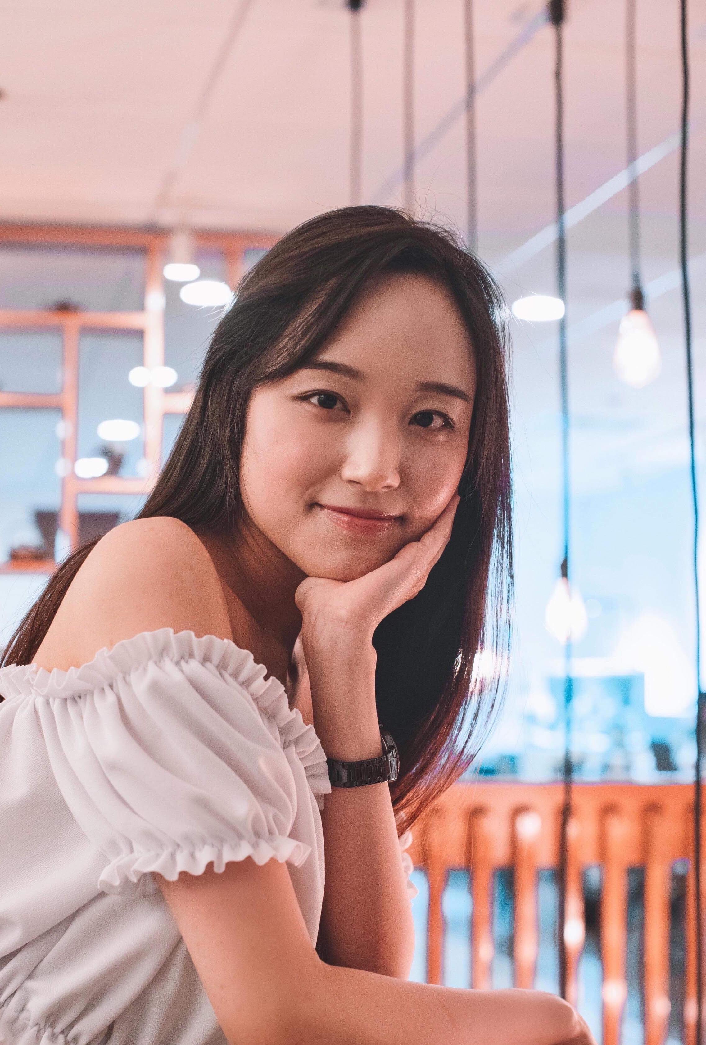 Whitney Chuong