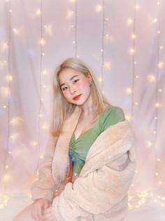 #130 Danielle Heo